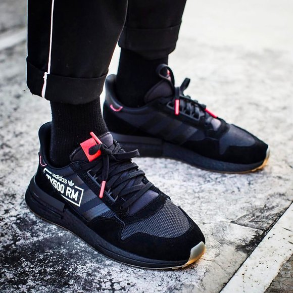 Adidas Shoes | Unisex Zx 500 Rm